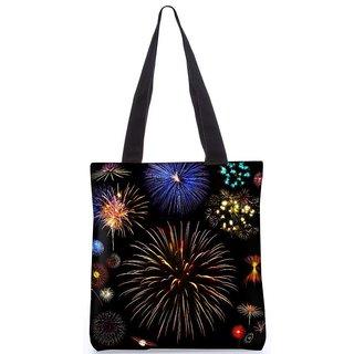 Brand New Snoogg Tote Bag LPC-4164-TOTE-BAG