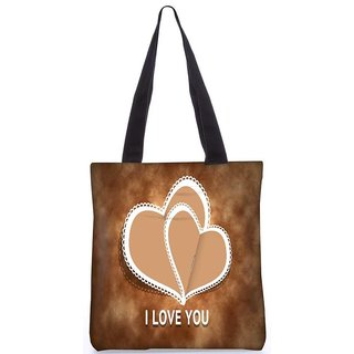 Brand New Snoogg Tote Bag LPC-5919-TOTE-BAG