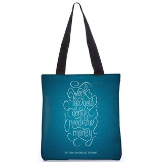 Brand New Snoogg Tote Bag LPC-6497-TOTE-BAG