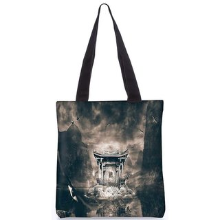 Brand New Snoogg Tote Bag LPC-6565-TOTE-BAG