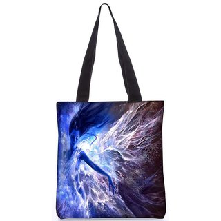 Brand New Snoogg Tote Bag LPC-6588-TOTE-BAG