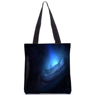 Brand New Snoogg Tote Bag LPC-6594-TOTE-BAG