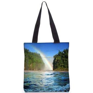 Brand New Snoogg Tote Bag LPC-6760-TOTE-BAG