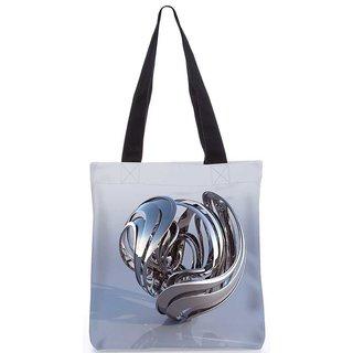 Brand New Snoogg Tote Bag LPC-7404-TOTE-BAG