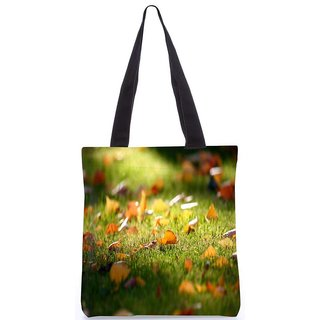Brand New Snoogg Tote Bag LPC-7681-TOTE-BAG