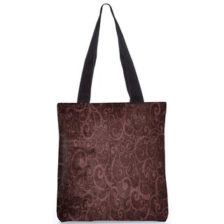Brand New Snoogg Tote Bag LPC-7705-TOTE-BAG