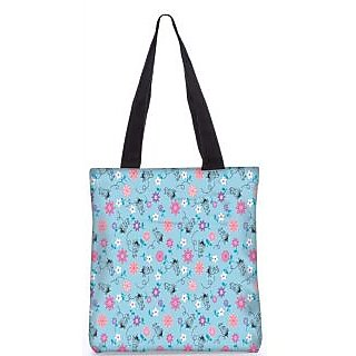 Brand New Snoogg Tote Bag LPC-3046-TOTE-BAG