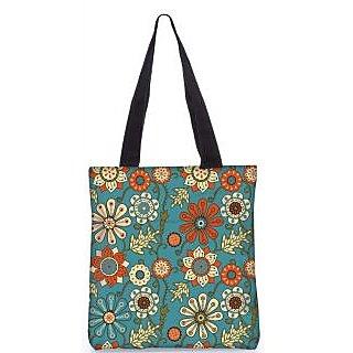 Brand New Snoogg Tote Bag LPC-4170-TOTE-BAG