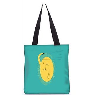 Brand New Snoogg Tote Bag LPC-5909-TOTE-BAG