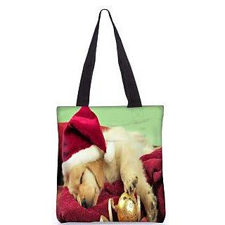 Brand New Snoogg Tote Bag LPC-5922-TOTE-BAG