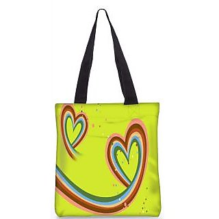Brand New Snoogg Tote Bag LPC-6491-TOTE-BAG
