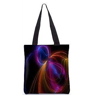 Brand New Snoogg Tote Bag LPC-6756-TOTE-BAG