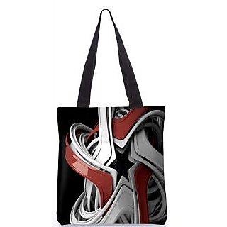 Brand New Snoogg Tote Bag LPC-7400-TOTE-BAG