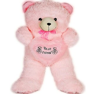IMPORTED TEDDY BEAR 5.5FT BIGGEST