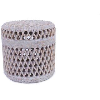 Creative Crafts GoraraStone Jewellery Box Small Home Decorative Handicraft Gift