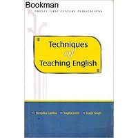 Techniques of Teaching English