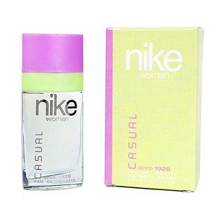 Nike Casual Woman Perfume Of 75 ml (EDT)