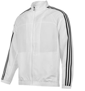 Navex Polyster White Tracksuit