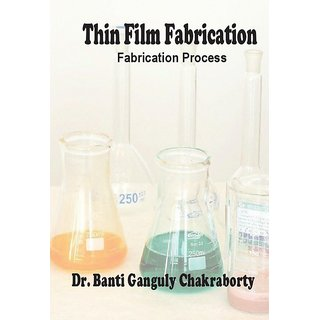 Thin Film Fabrication  Fabrication Process (Colored)