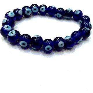 Evil Eye Bracelet - Authentic Blue