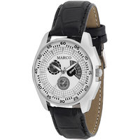 MARCO White Analog Watch For Men - 98264807