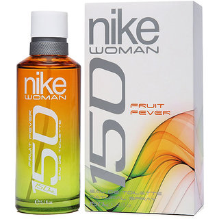 Nike Fruit Fever Women Perfume Of 150 ml (EDT)