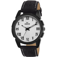 MARCO White Analog Watch For Men - 98264962