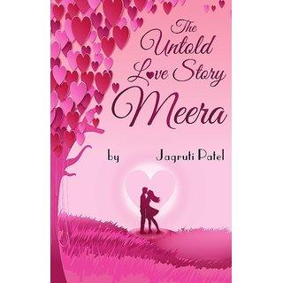 The Untold Love Story  Meera