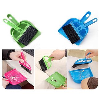 Evershine Mini DustPan Set of 2 Complete Cleaning