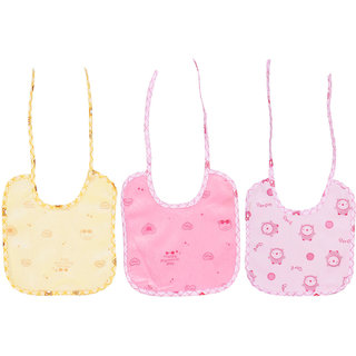 Ole Baby Bib Easily Clean Comfortable Soft Baby Bibs Keep Stains Off after Meals with Babies or Toddlers