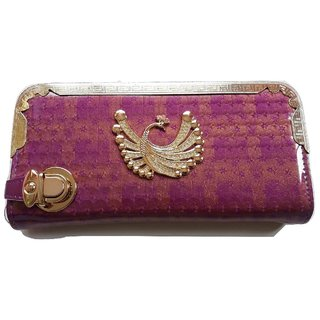Ladies Wallet with Card Slots'