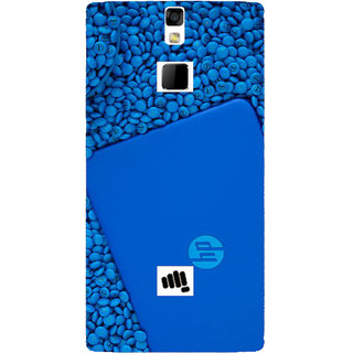 quality design 2d31f f6051 Buy SOFT UV PRINTED BACK COVER CASE FOR Micromax canvas 6 E485 ...