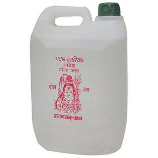 Tirthraj Prayag SRIRAM Gangajal 500 ml