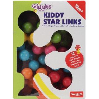 Funskool Giggles Kiddy Starlinks