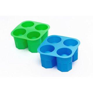 Basics Silicone Shot Glass Maker Set