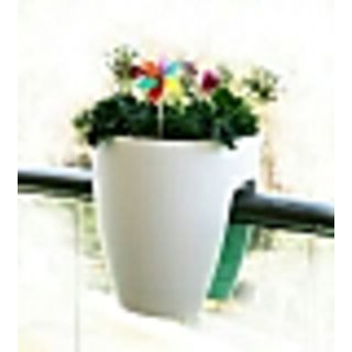 Balcony railing planter High quality planter pack of 2
