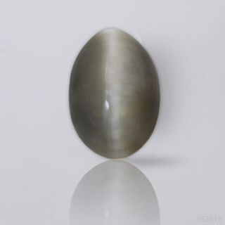 3.25 ratti P.p.gems Cat's Eye  Certified Gemstone