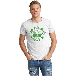 Dreambolic No Try Half Sleeve T-Shirt