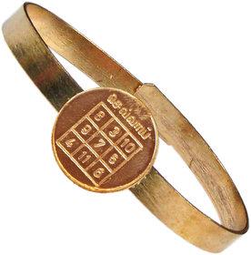Kuja Graha Dosh Nivaran Adjustable Copper Bangle Bracelet