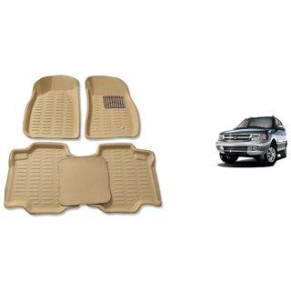 Buy Tata Safari 4d Luxury Car Foot Mat Online Get 70 Off