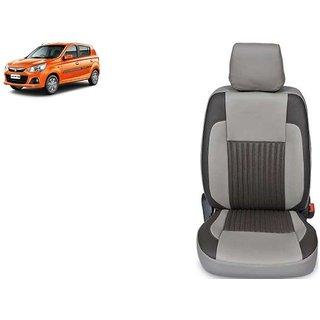 Maruti Alto k10 PU Leatherite Car Seat Cover- PU0029
