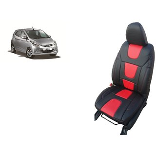 Hyundai Eon PU Leatherite Car Seat Cover- PU0011