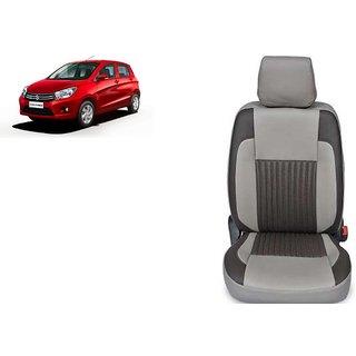 Maruti Celerio PU Leatherite Car Seat Cover- PU0006