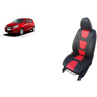 Maruti Celerio PU Leatherite Car Seat Cover- PU0011