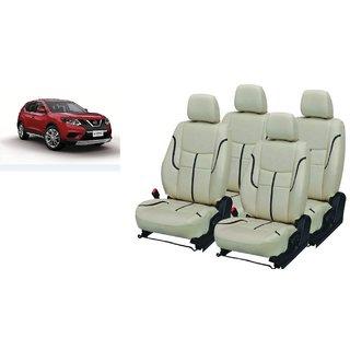 Nissan X-Trail PU Leatherite Car Seat Cover- PU0002