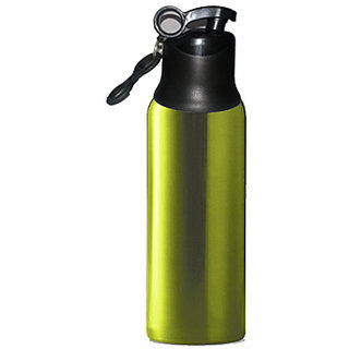 Ruby Stainless Steel sports Bottle Green