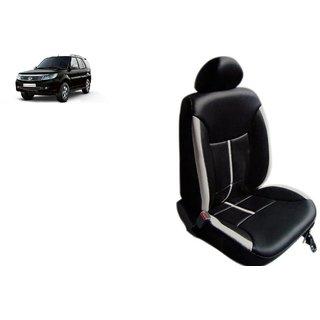 Tata Safari Strome PU Leatherite Car Seat Cover- PU0014