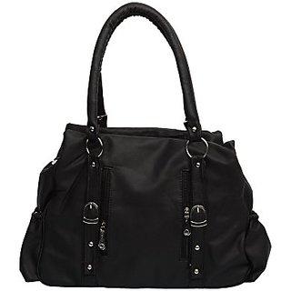 Fashion Women's Handbag Black Colour