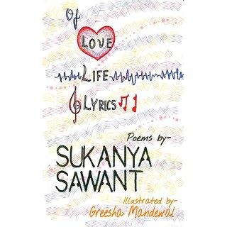 Of Love, Life  Lyrics