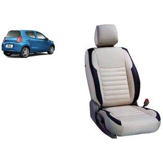 Maruti A-Star PU Leatherite Car Seat Cover- PU0013